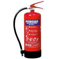 extinguisher
